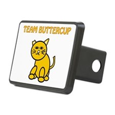 Team Buttercup Hitch Cover