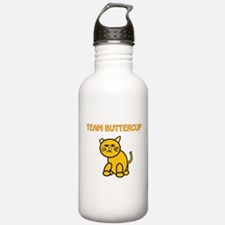 Cute Theworldofthehungergames Sports Water Bottle