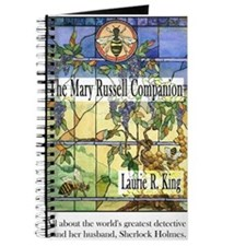 Mary Russell Companion Journal