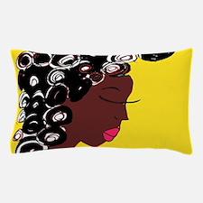 Curls Pillow Case