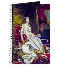 Gerard - Empress Josephine Journal