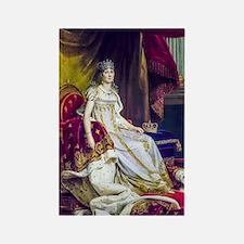 Gerard - Empress Josephine Rectangle Magnet