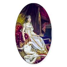 Gerard - Empress Josephine Decal