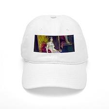Gerard - Empress Josephine Baseball Cap