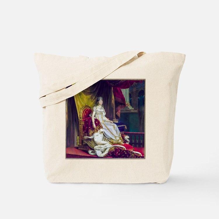 Gerard - Empress Josephine Tote Bag