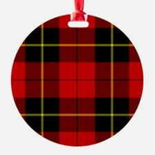 Wallace Ornament