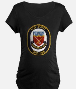 USS SCOTT T-Shirt