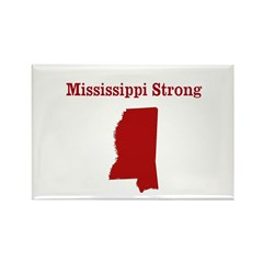 Mississippi Strong Magnets