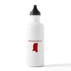 Mississippi Strong Water Bottle