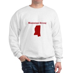 Mississippi Strong Sweatshirt