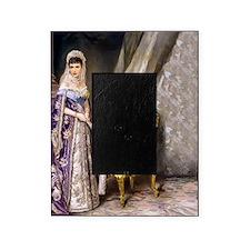Makovsky: Empress Maria Fyodorovna Picture Frame