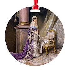 Makovsky: Empress Maria Fyodorovna Ornament