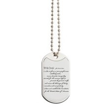 constitutionpreamble2.png Dog Tags
