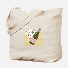 10 Cent Soda Tote Bag