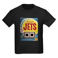 Kids Sugar Jets T-Shirt