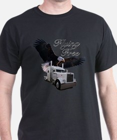 Flying Free T-Shirt