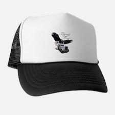 Flying Free Trucker Hat