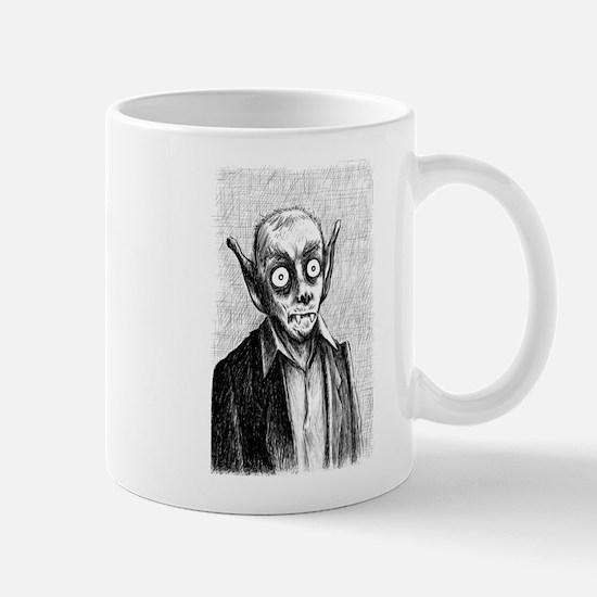 Vampyr Mug