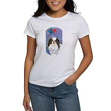 Jchin T-K T-Shirt