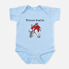 Future Goalie Body Suit