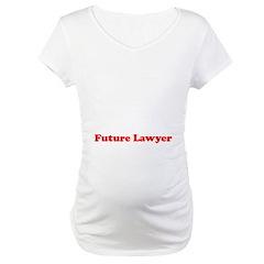 Future Lawyer Shirt