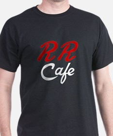 RR Cafe - Twin Peaks T-Shirt
