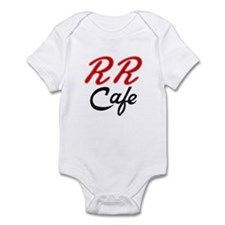 RR Cafe - Twin Peaks Infant Bodysuit