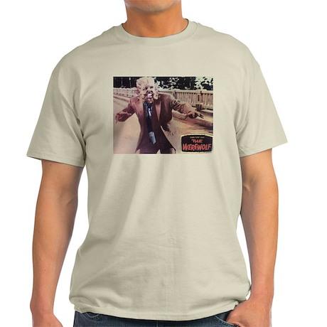 Wolfman Light T-Shirt