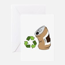 Recycle Greeting Cards