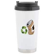 Recycle Travel Mug