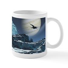 Ice Dragon Mugs