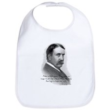 Daniel Burnham Chicago Architect Bib
