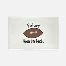 Future Quarterback Magnets