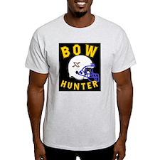 Bowhunter Dogtag T-Shirt