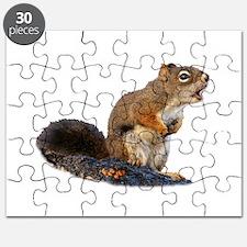 Singing Squirrel Puzzle