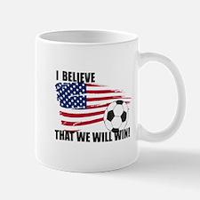 World Soccer USA I believe Mugs