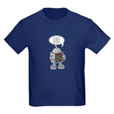 Binary Robot T