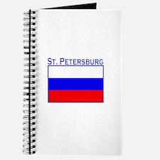 St. Petersburg, Russia Journal