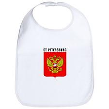 St. Petersburg, Russia Bib