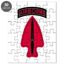 Special Operations Puzzle