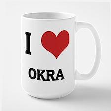 OKRA Mugs