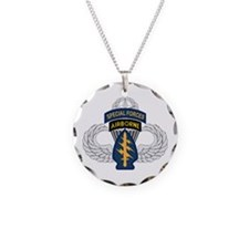 SF Airborne Master Necklace