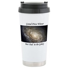 Cute Dad valentine Travel Mug
