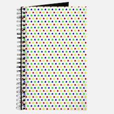 Meeple Pattern Journal