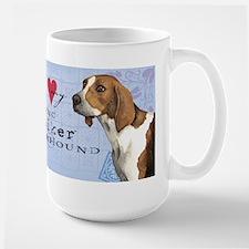 TreeWalker-mug Mugs