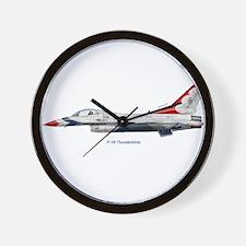 thun14x10_print.jpg Wall Clock