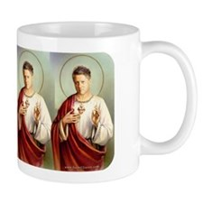 Saint Clinton coffee cup