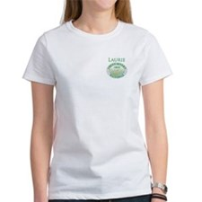 Laurie (above) T-Shirt
