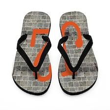 Brick J2 ~ Flip Flops