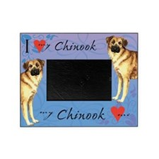 Chinook Picture Frame